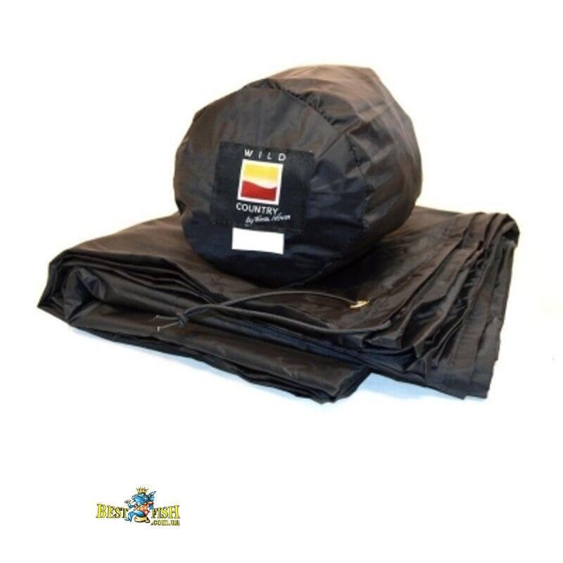 Защитная подстилка под палатку Wild Country Helm 2 Footprint