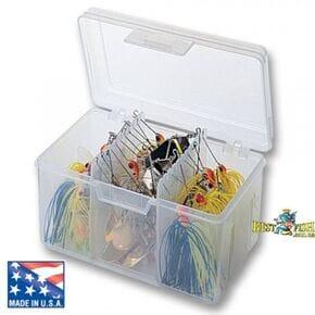 Коробка для спиннербейтов Flambeau Large Spinnerbait Box