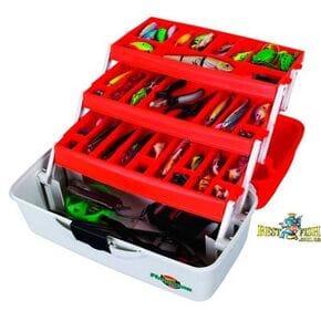 Ящик для снастей Flambeau 3-Tray Classic Tray Box