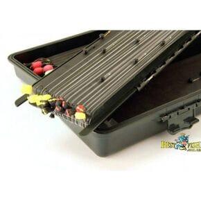 Поводочница Fox Rigid Rig Case System