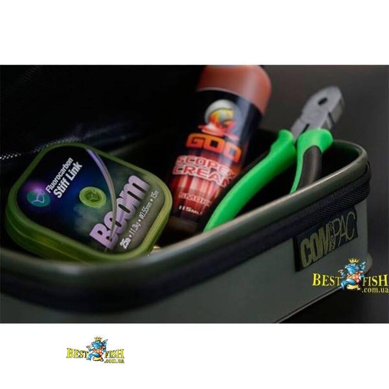 Сумочка Korda Compac-140 Luggage