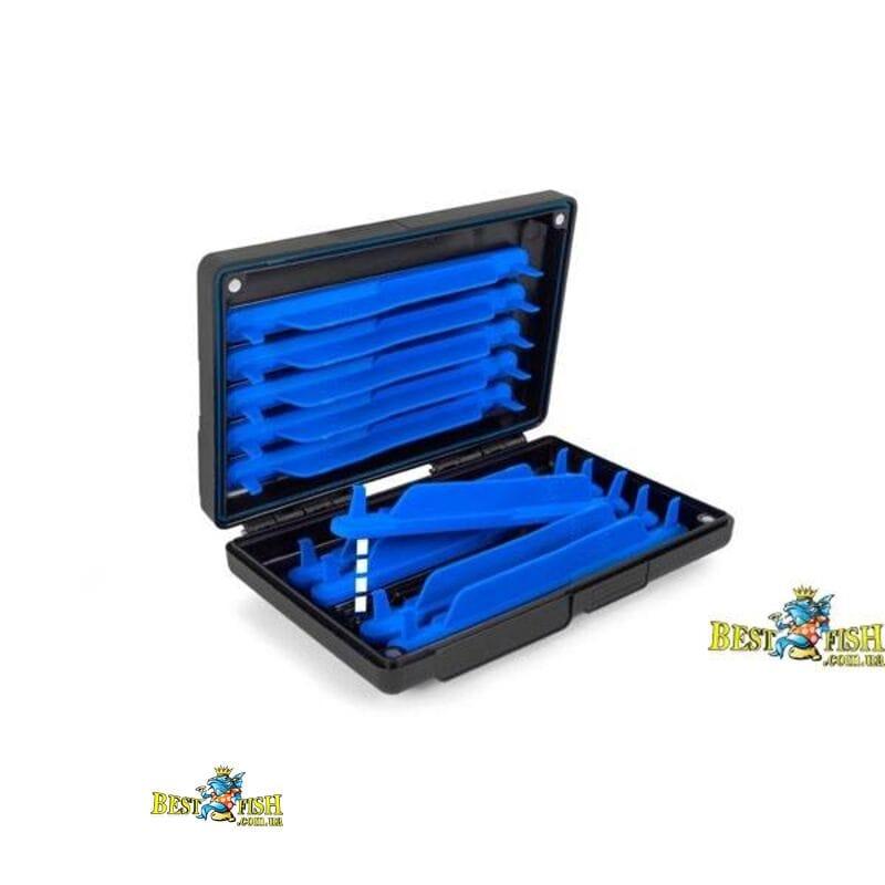 Поводочница Preston Mag Store System 10cm Hooklength Box