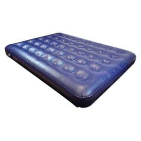 Матрас надувной Highlander Double 180x135x20 Blue
