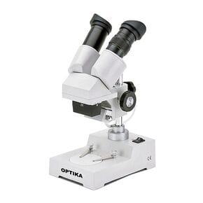 Микроскоп Optika S-20-L 20x-40x Bino Stereo