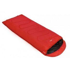 Спальный мешок Vango Atlas 250 SQ/1°C/Hot Coral