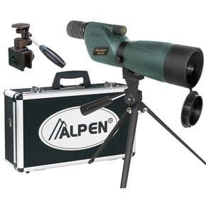 Подзорная труба Alpen 20-60x60 N KIT Waterproof