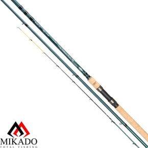 Фидер Mikado Apsara Long Distance Feeder 3.60м 120гр
