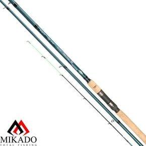 Фидер Mikado Apsara Mid Feeder 3.90м 100гр