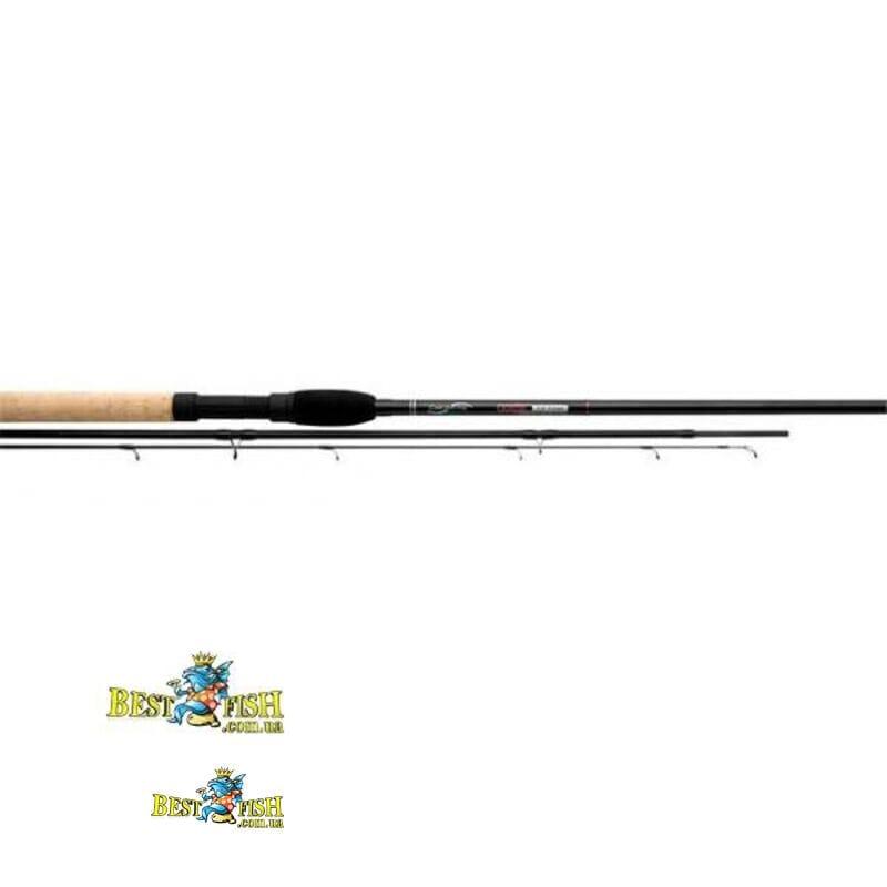 Удилище Preston EXCEL 17 Float Rod