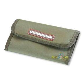 Кошелек для приманок Cormoran Rig Bag Model 2026 23х11
