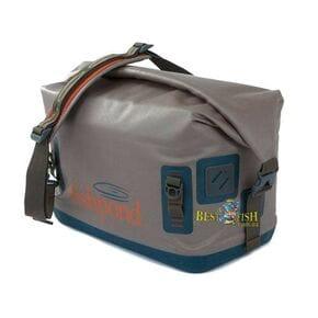 Сумка Fishpond Westwater Roll Top Boat Bag  Steelhead/Pacific