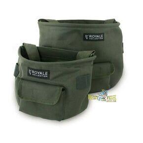Сумка  Fox Royale Boilie/Stalking Pouch Standard 29х20х14