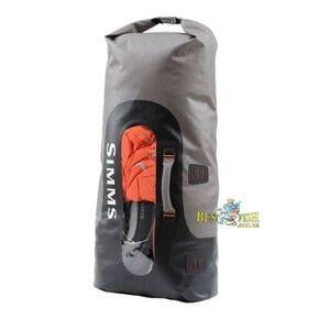 Сумка Simms Dry Creek Roll Top Bag Greystone One Size