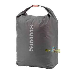 Водонепроницаемая сумка Simms Dry Creek Dry Bag Large - Anvil