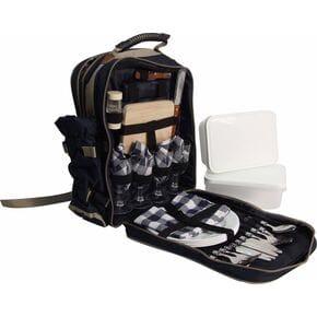 Рюкзак для пикника на 4 персоны Voyager HB20420