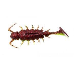 Виброхвост Lucky John Alien Bug 2,5 Waka Ayu 7шт (140165-T44)